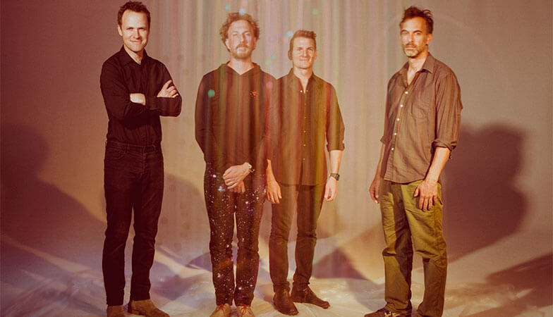 Guster in Concert with the Oregon Symphony