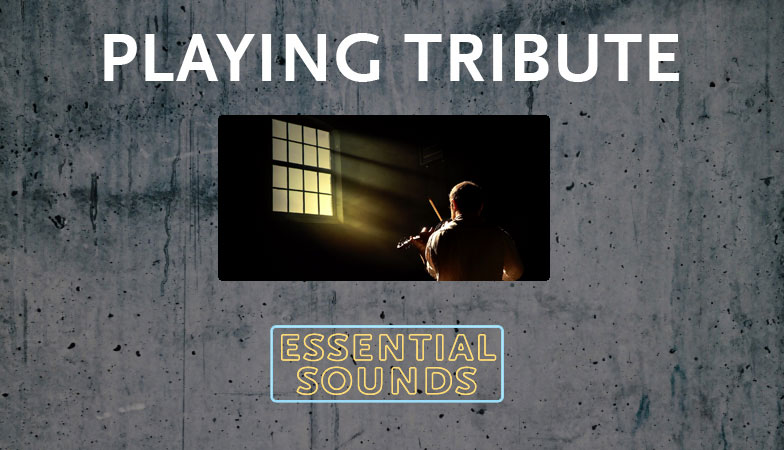 Playing Tribute