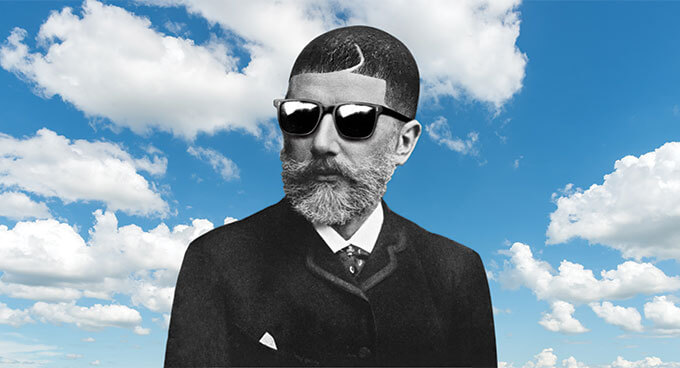A mash-up of Tchaikovsky and Drake