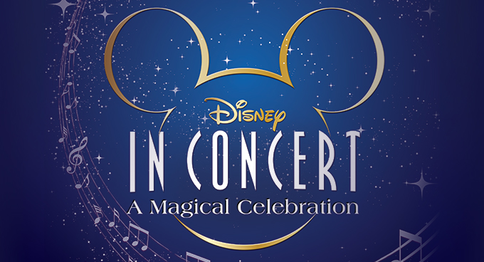 Disney in Concert Logo