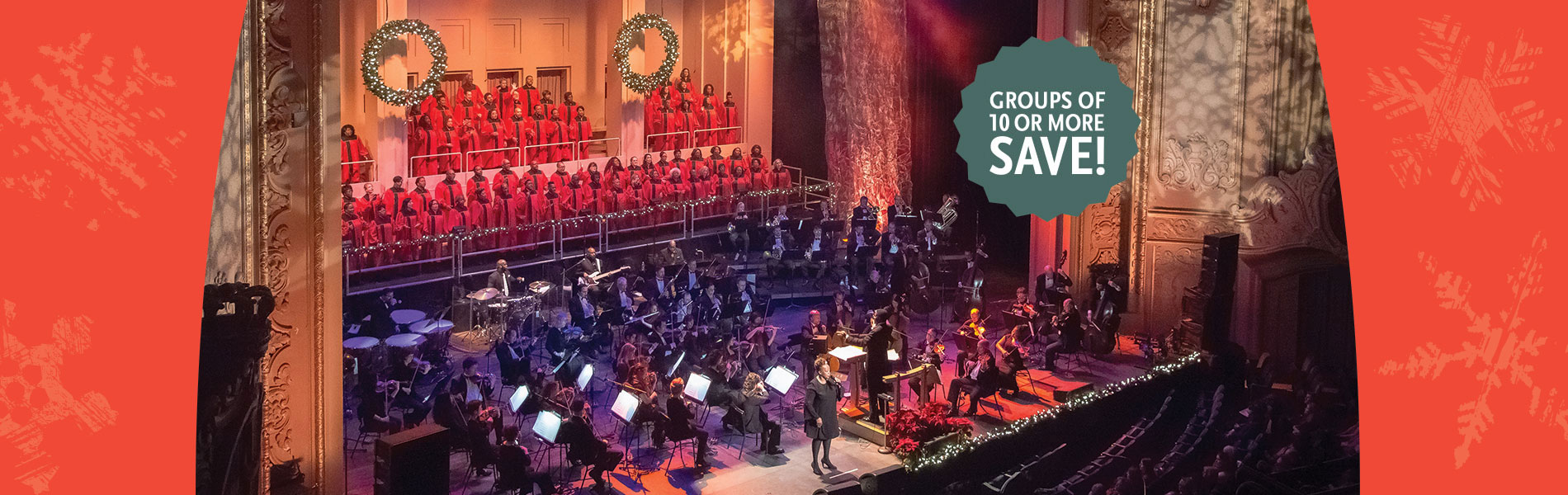 Holiday Concerts in Portland   Oregon Symphony