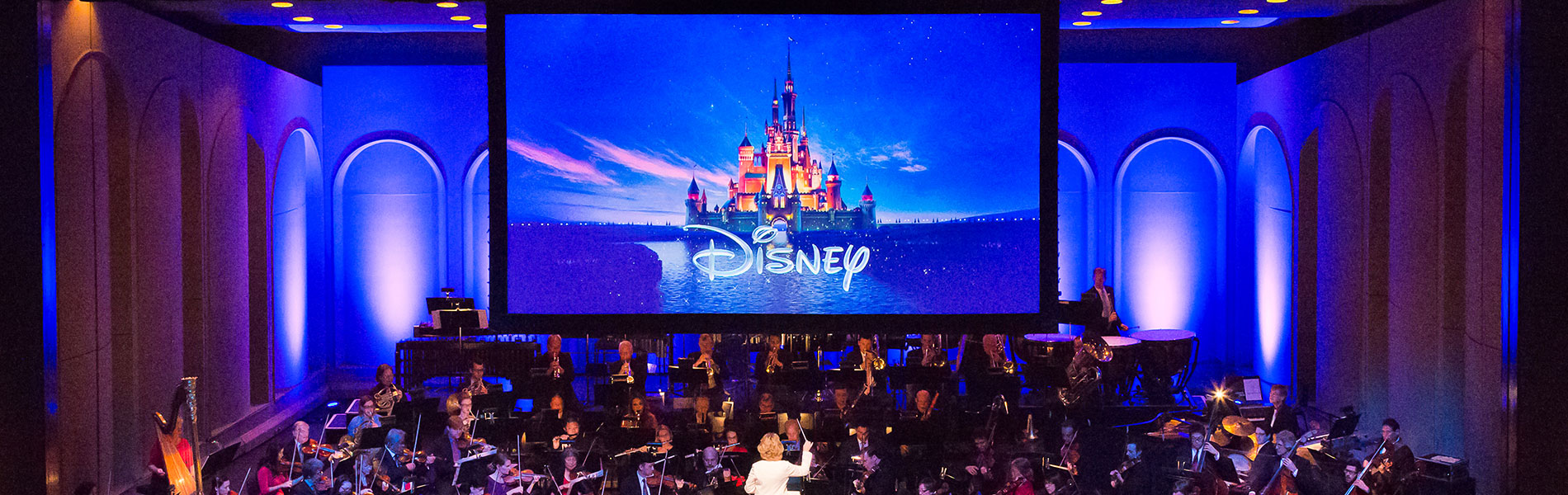 Disney in Concert: Magical Music from the Movies   Official Oregon ...