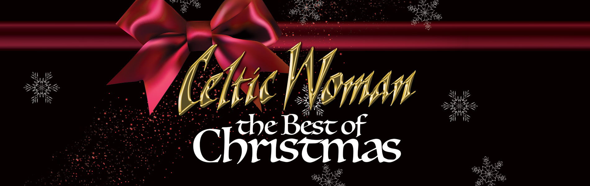 Celtic Woman Christmas 2020 Celtic Woman: The Best of Christmas with the Oregon Symphony | Nov. 30