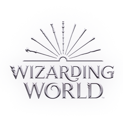 Wizarding World logo