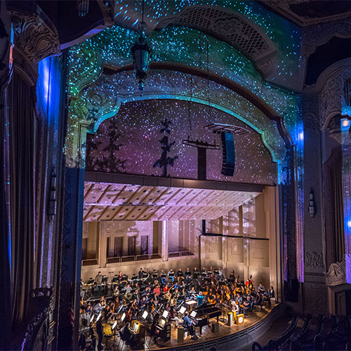 First Timer's Guide To The Oregon Symphony