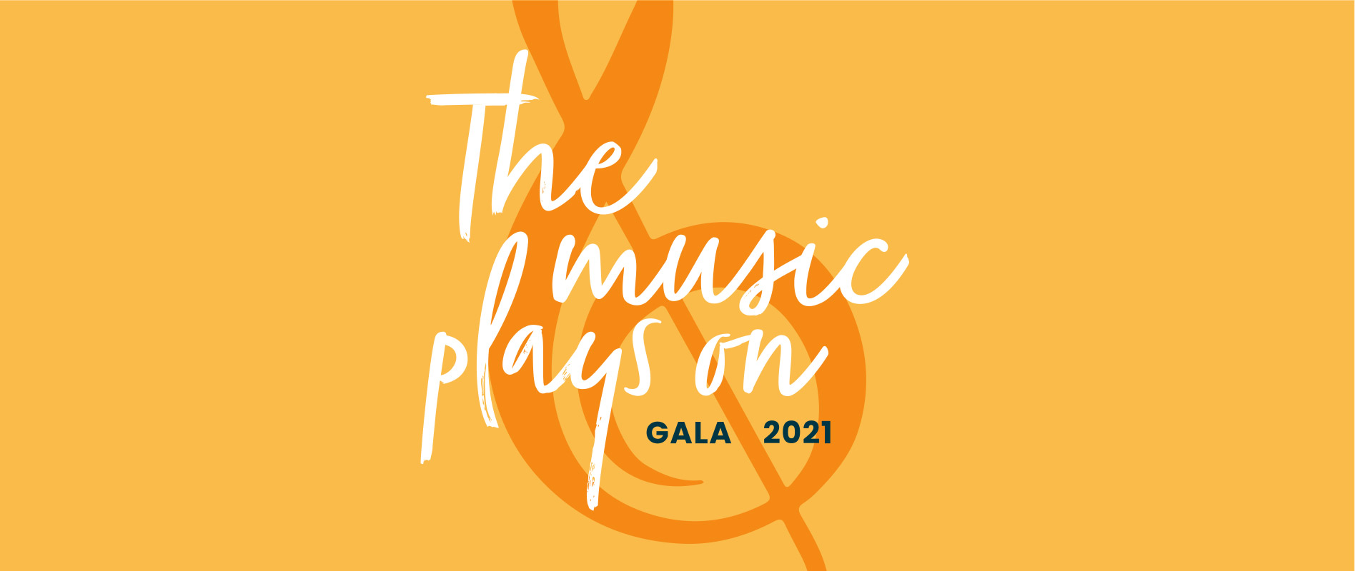 Gala 2021: The Music Plays On